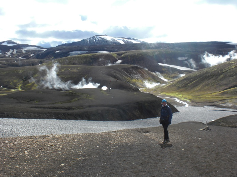 Landmannalaugar: The Icelandic Interior