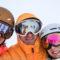 Chamonix CC & Birthday Skiing