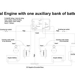 wiring diagrams literature for pro charge ultra marine battery plymouth wiring diagrams sterling wiring diagram [ 2851 x 2401 Pixel ]