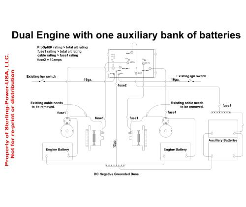 small resolution of sterling wiring schematics wiring diagramwiring diagrams u0026 literature for pro charge ultra marine battery