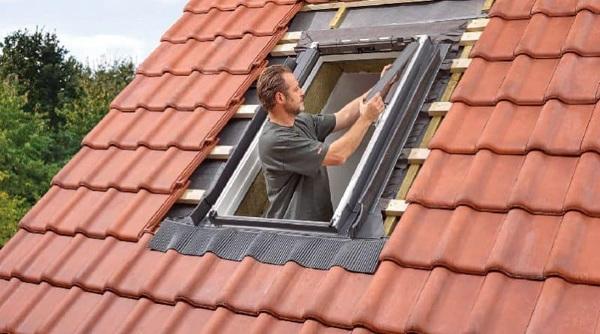 upgrade your velux window glazing