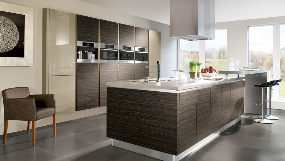 Kitchen Interior Design Market Harborough