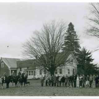 Sterling College 1965