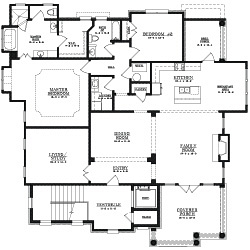 customize floor plans