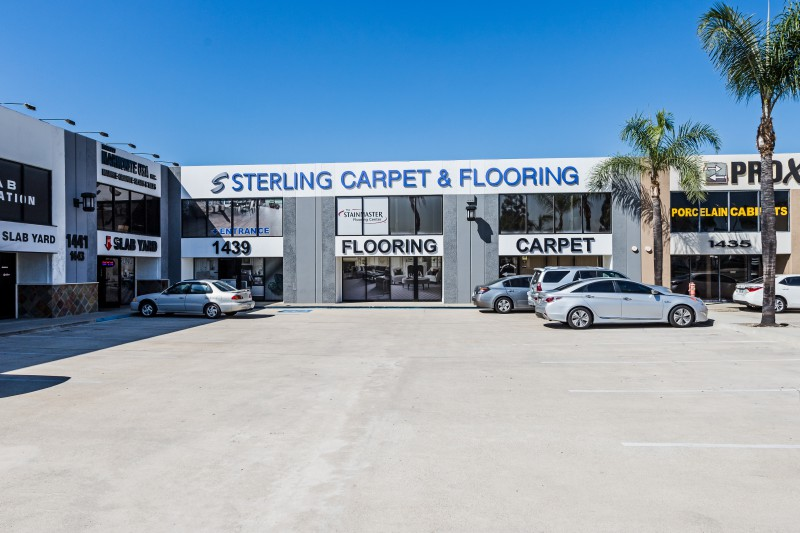 sterling carpet and flooring anaheim