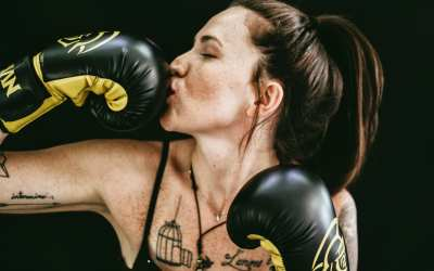 How to Maintain Your Warrior Spirit When Facing Obstacles