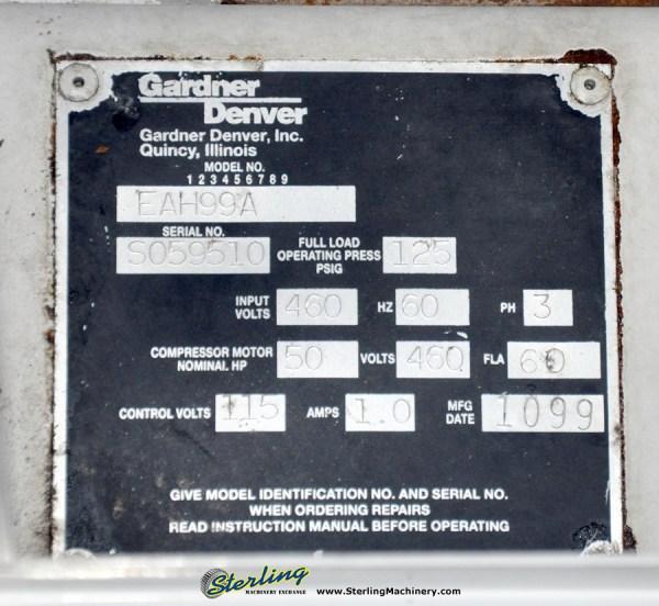 Gardner Manual Denver Electra Screw Year Of Clean Water