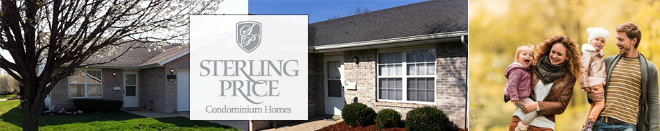 Sterling Price Condominium Homes