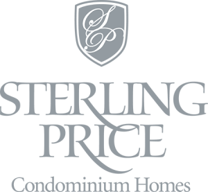 Sterling Price Apartments logo
