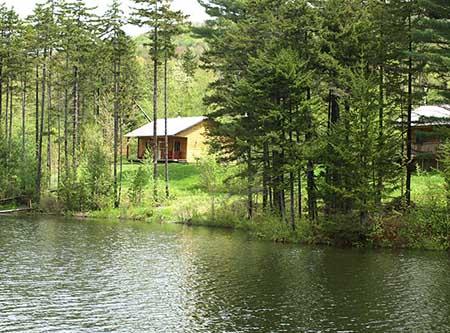 STERLING | a poem by David Walsh | Sterling Ridge Resort