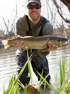 Read more about the article Trout Fishing: To Release or Not to Release?