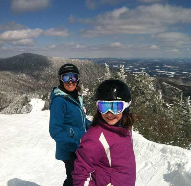 Read more about the article Winter Adventure Awaits You at Sterling Ridge, Vermont