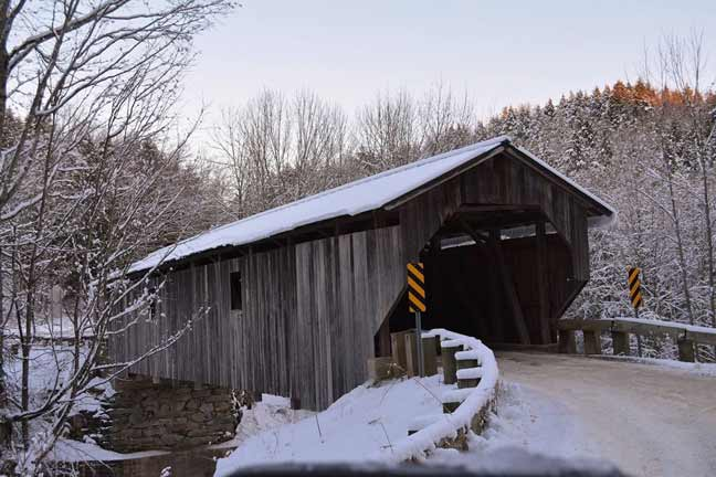Read more about the article Vermont Snow Days are for Adventure!