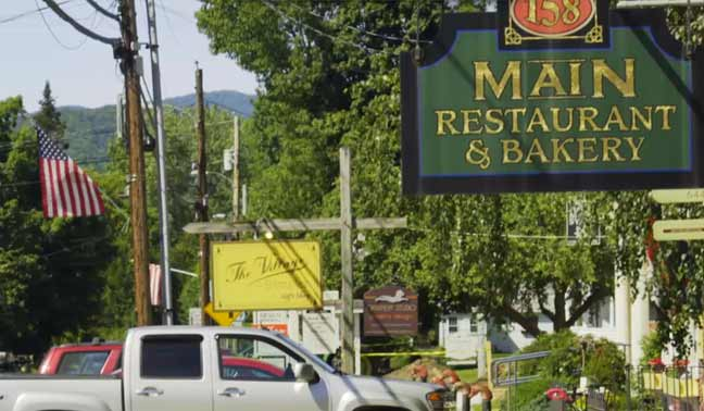 Jeffersonville Restaurants – Eat-in or Take-out!