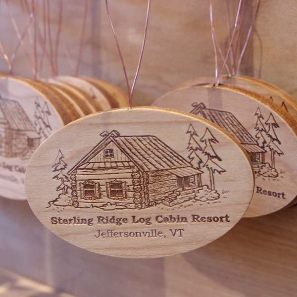 Gifts for Sterling Ridge Resort Guests