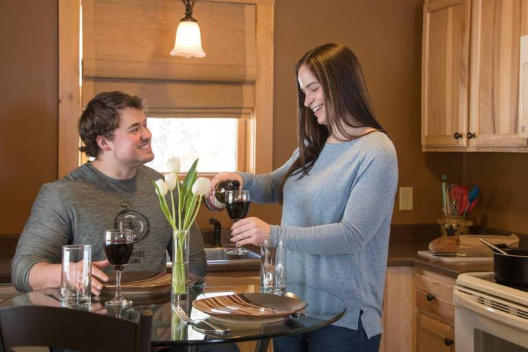 Read more about the article Sterling Ridge | Most Romantic Places in Vermont