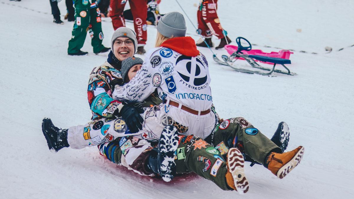 spring skiing vermont