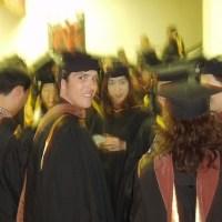 USC animation graduation