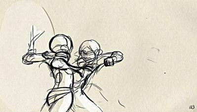 fight  srlrd