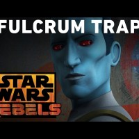 Star wars rebels previe