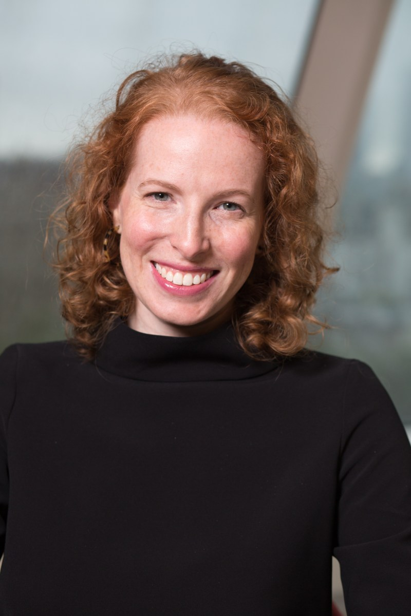 NYU Stern - Sophie Rifkin - Adjunct Professor of Business and Society