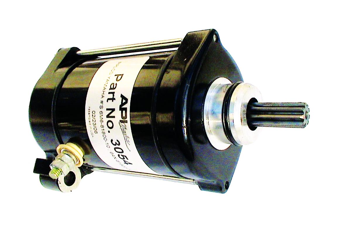 Yamaha 650 700 Starter