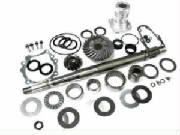 OMC Cobra lower gearcase *V6 *V8 *Parts drawing