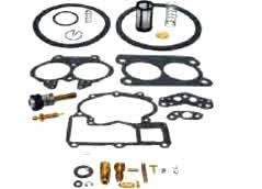 Mercruiser carburetor kit *Rochester *Holley repair