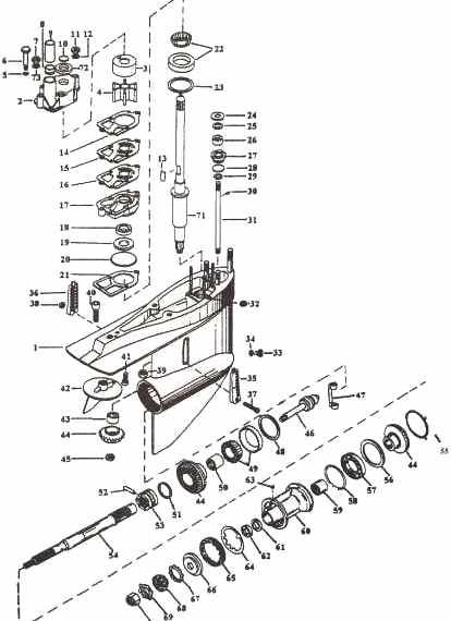 Wiring Diagram For Mercruiser Stern Drive, Wiring, Get