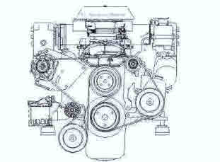 OMC parts *Exploded view drawings *Outdrive repair help