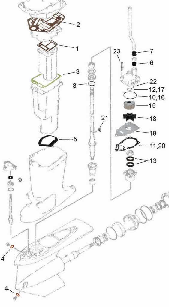 yamaha outboard wiring diagrams