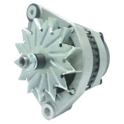 Delco 7si Alternator Wiring Diagram 4 Pin Trailer Connector Inboard Marine Motor Engine Power