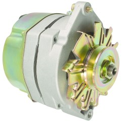 Hitachi Lr180 03c Alternator Wiring Diagram Arco Phase Converter Delco Mercruiser Omc 1968 1987 1100576 1100577 1100894