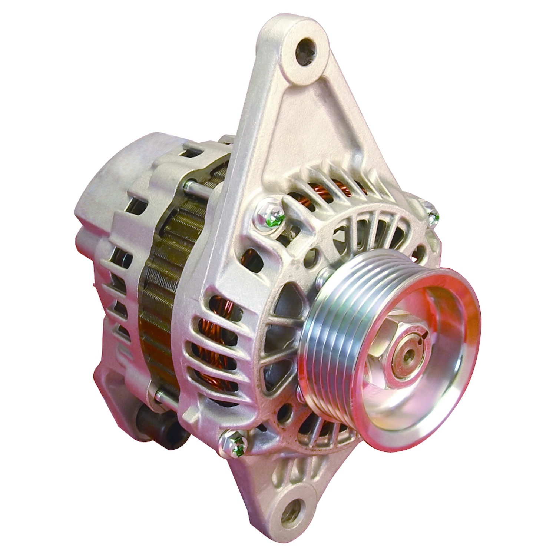 delco 7si alternator wiring diagram 2001 dodge dakota speaker inboard marine motor engine power