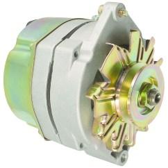 Delco 7si Alternator Wiring Diagram 95 Dodge Ram 1500 Inboard Marine Motor Engine Power