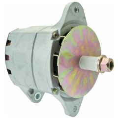 Delco 7si Alternator Wiring Diagram Ford Focus Radio 2007 Inboard Marine Motor Engine Power