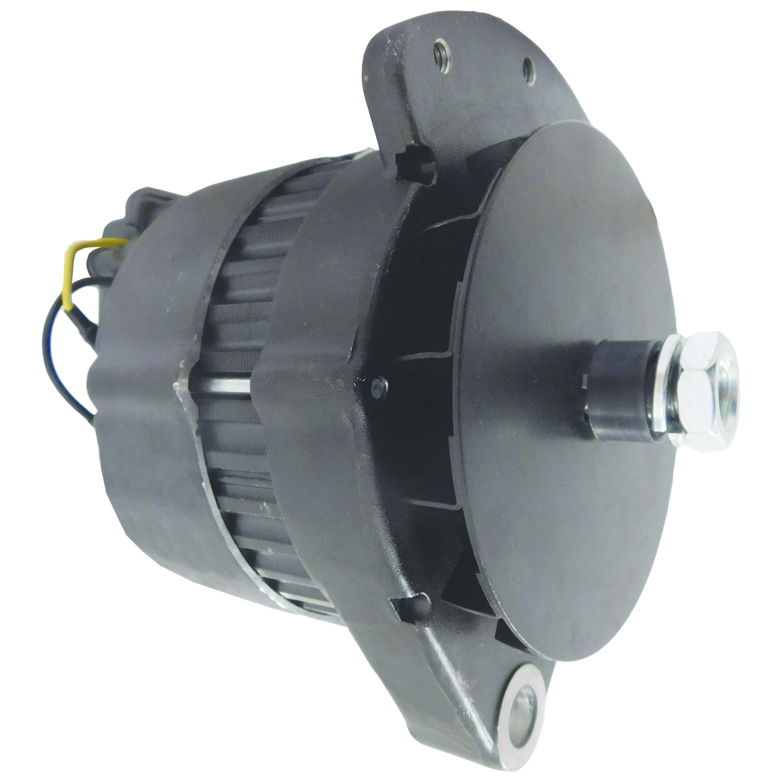 delco 7si alternator wiring diagram cj5 steering column inboard marine motor engine power