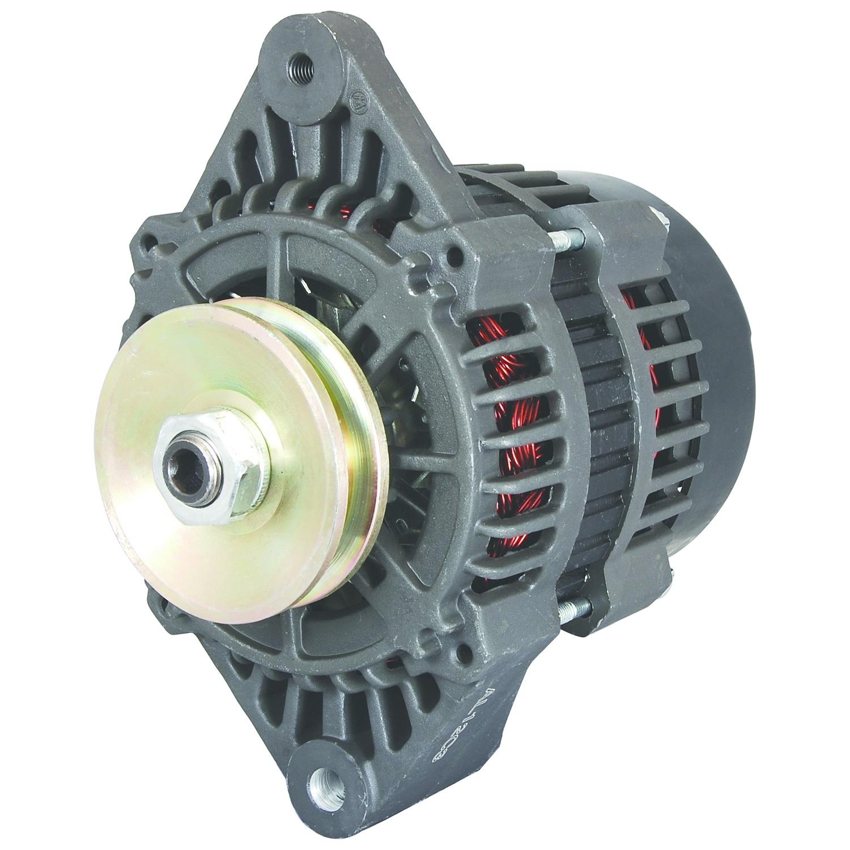 delco 7si alternator wiring diagram building management system inboard marine motor engine power