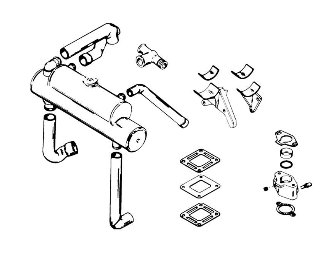 Mercruiser Parts, Sterndrive Information, tools, manuals