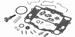 Carb Kits, Carburetor Kits, Mercarb, Mercruiser Parts