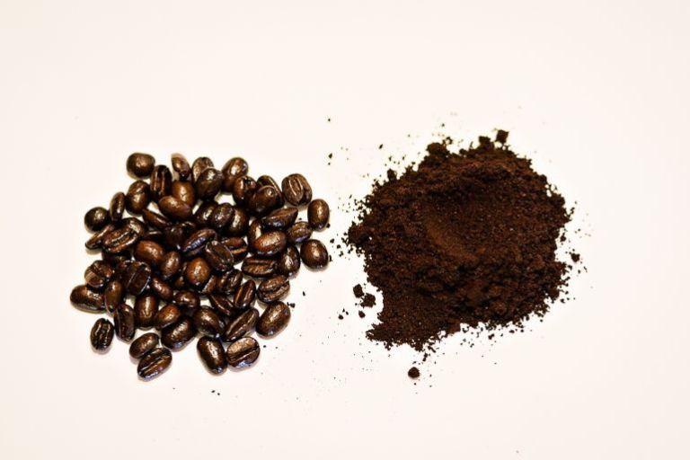 Kaffeemühle Kegelmahlwerk-2