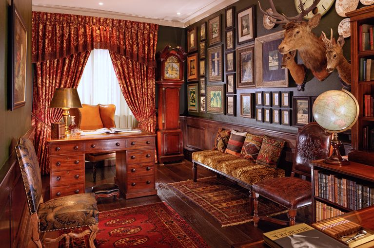 sternefresserde  Suite Dreams im Taj in London