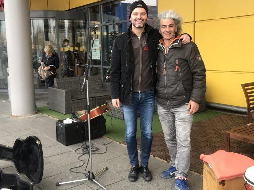 Ikea Musiker Freiburg