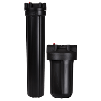 Spectrum Aqualyze Filter Housings