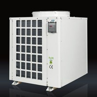 TECO TK5K commercial chiller