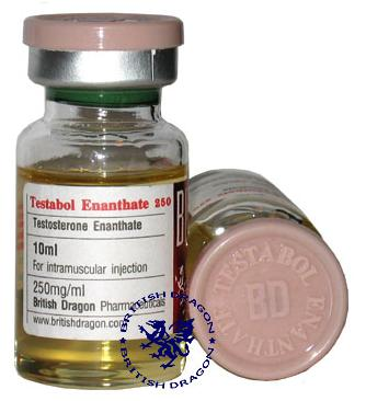 Testosterone-Enanthate: