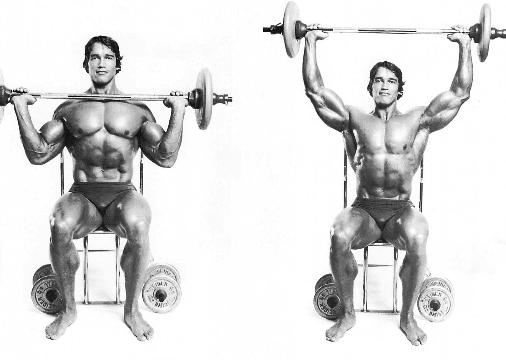 Uncommon Exercise Variations