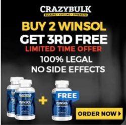 Winsol Winstrol