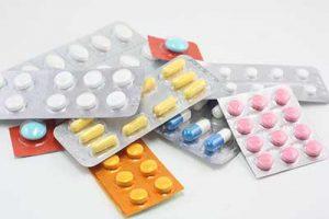 Medication SERMs PCT