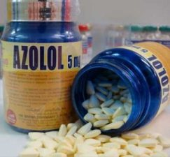 Stanozolol British Dispensary Azolol Winstrol